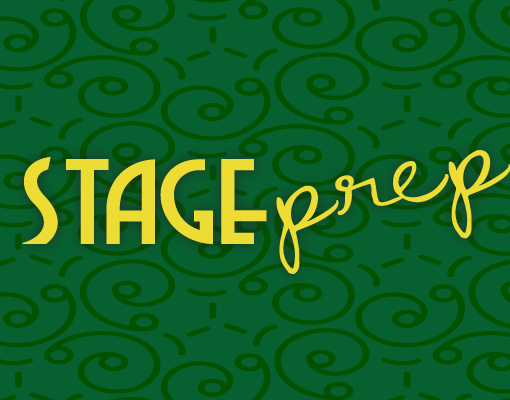 Theatre Academy STAGEprep