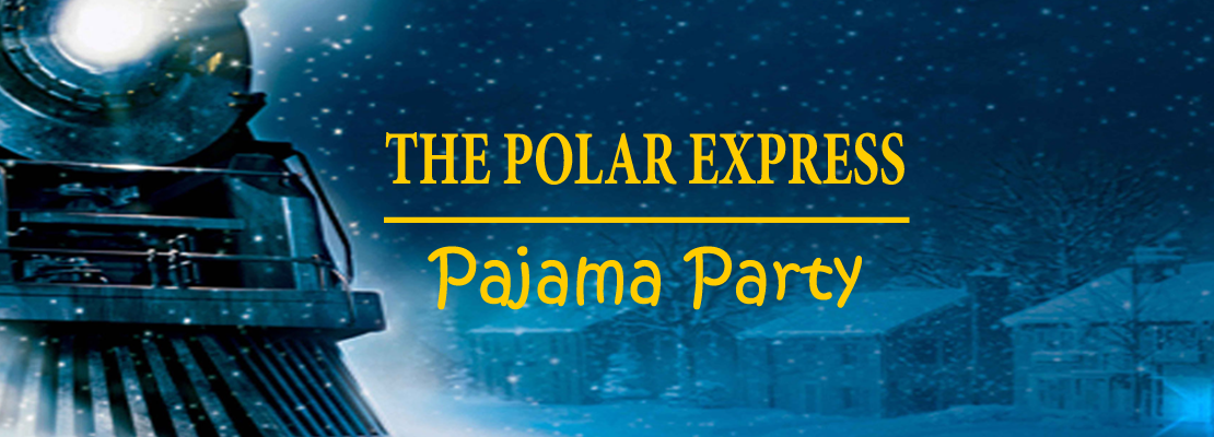 The Polar Express Robidoux Resident Theatre