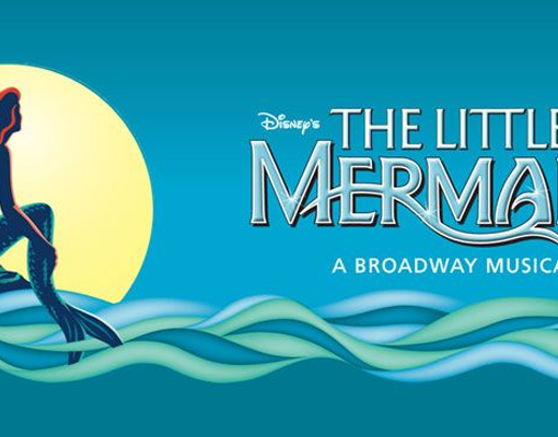 Disney's The Little Mermaid: The Musical